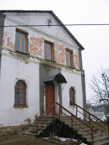 Фасад храму Воскресіння Христового